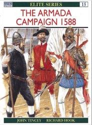 The Armada Campaign 1588
