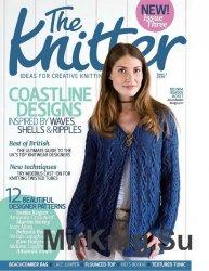 The Knitter №3, 2009