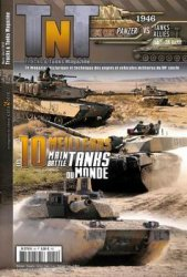Trucks & Tanks Magazine №54