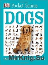 DK Pocket Genius: Dogs