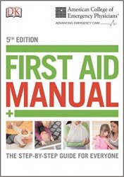 First Aid Manual, 5th Edition