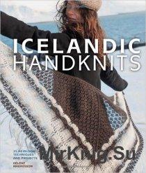 Icelandic Handknits