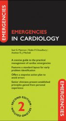 Emergencies in cardiology, 2nd edition