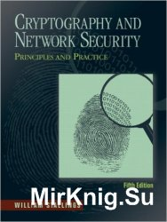 Cryptography and Network Security, 5th Edition