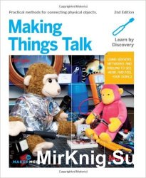 Make: Making Things Talk