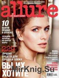 Allure №7-8 2016 Россия