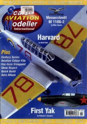 Scale Aviation Modeller Internatational №2 1999