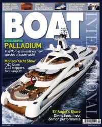 Boat International №9 2011