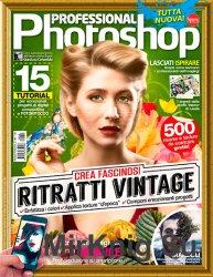 Professional Photoshop No.32 Luglio-Agosto 2016