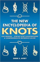 New Encyclopedia of Knots