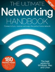 The Ultimate Networking Handbook