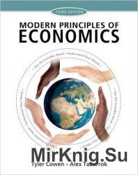 Modern Principles of Economics, 3rd Edition