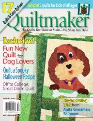 Quiltmaker №141 2011