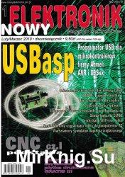 Nowy Elektronik №1 2010