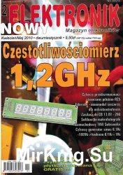 Nowy Elektronik №2 2010