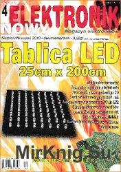 Nowy Elektronik №4 2010