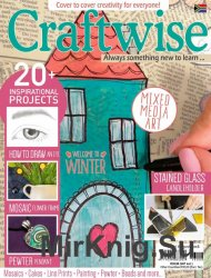 Craftwise August 2016