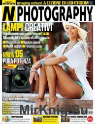 N-Photography Luglio 2016