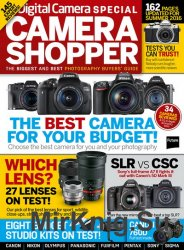 Digital Camera Special - Camera Shopper Summer 2016