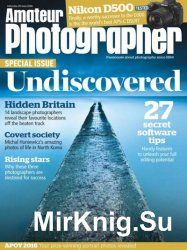 Amateur Photographer 25 June 2016