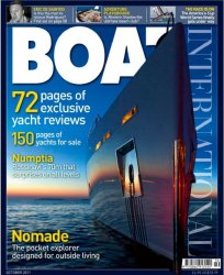 Boat International №10 2011