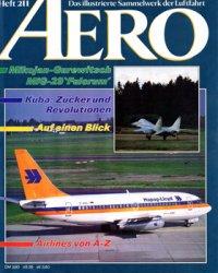 Aero: Das Illustrierte Sammelwerk der Luftfahrt №211