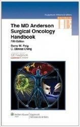 The M.D. Anderson Surgical Oncology Handbook , 5th Edition