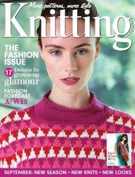 Knitting Magazine №106 2012