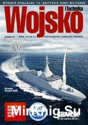 14. Baltyckie Targi Militarne (Wojsko i Technika Wydanie Specjalne)
