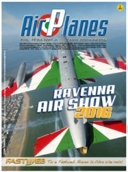AirPlanes Magazine 2016-05