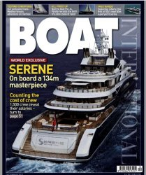 Boat International №12 2011