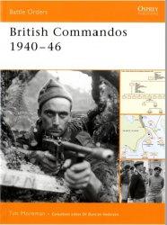 British Commandos 1940–46