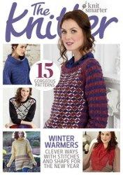 The Knitter №80 2015