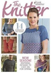 The Knitter №82 2015