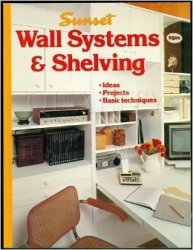 Wall Systems & Shelving