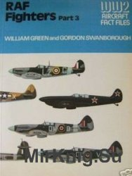RAF Fighters (Part 3)