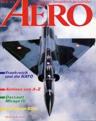 Aero: Das Illustrierte Sammelwerk der Luftfahrt №213