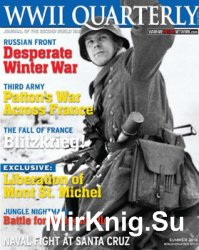 WWII Quarterly 2016 Summer