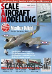 Scale Aircraft Modelling 2016-07