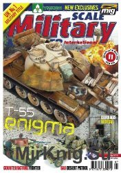 Scale Military Modeller International - July 2016