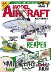 Model Aircraft - July 2016
