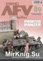 AFV Modeller - Issue 89 (July/August 2016)