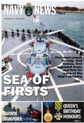 Navy News №10 от 16.06.2016
