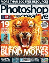 Photoshop Creative Issue 141 2016