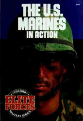 The U.S. Marines in Action (Villard Military Series)