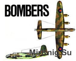 Royal Air Force Bombers of World War Two Volume One