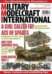Military Modelcraft International 2016-07