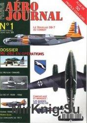 Aero Journal №1