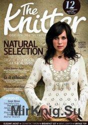 The Knitter №5, 2009
