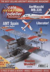 Scale Aviation Modeller Internatational №7 1999